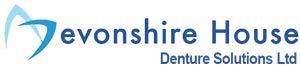 devonshire house dental practice carlisle logo 300x67px