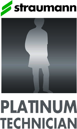 Straumann-Platinum-Technician-Logo
